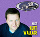 Weekend Top 20 Countdown  - with Kurt Wallace