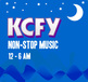 KCFY WEEKEND MUSIC MIX