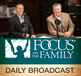 Focus on the Family - Jim Daly